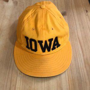 ISO--Iowa Ebbets Field Hat